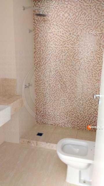 9 - Casa de Vila 3 quartos à venda Tijuca, Rio de Janeiro - R$ 900.000 - NTCV30016 - 12