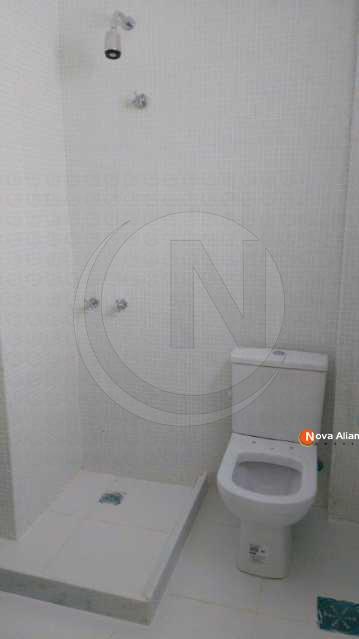 11 - Casa de Vila 3 quartos à venda Tijuca, Rio de Janeiro - R$ 900.000 - NTCV30016 - 14