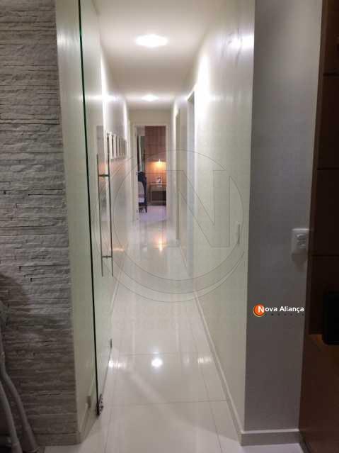 IMG_0020 - Apartamento à venda Rua Félix Crame,Pechincha, Rio de Janeiro - R$ 470.000 - NCAP30535 - 7