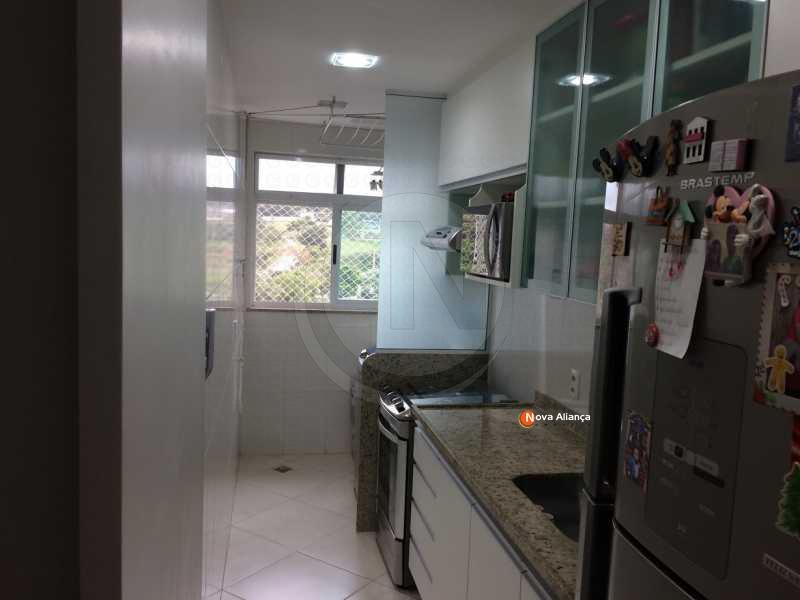 IMG_1321 - Apartamento à venda Rua Félix Crame,Pechincha, Rio de Janeiro - R$ 470.000 - NCAP30535 - 24