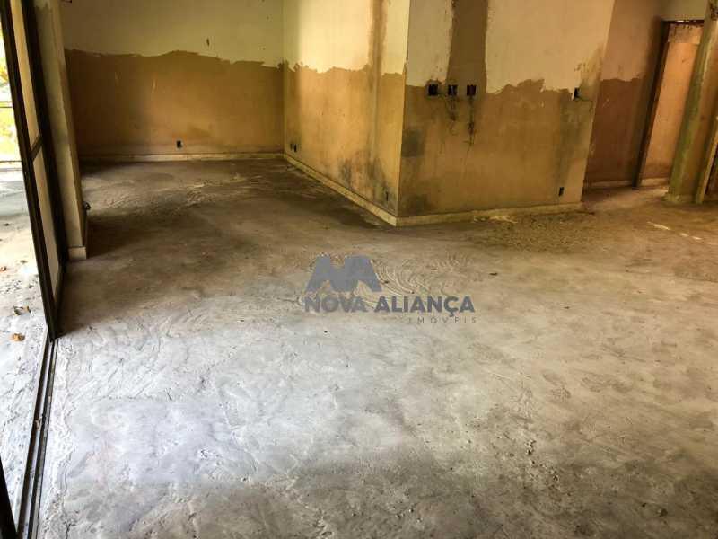d1b231d2-ee3f-4287-abb8-16ea6e - Cobertura 3 quartos à venda Laranjeiras, Rio de Janeiro - R$ 2.800.000 - NBCO30175 - 6