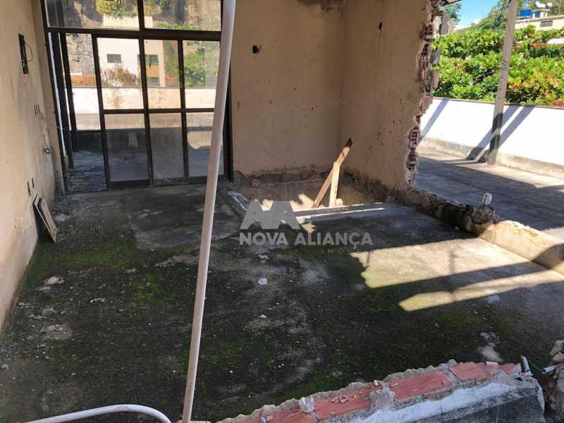 da7fd887-81e8-429e-a252-dd1eed - Cobertura 3 quartos à venda Laranjeiras, Rio de Janeiro - R$ 2.800.000 - NBCO30175 - 26