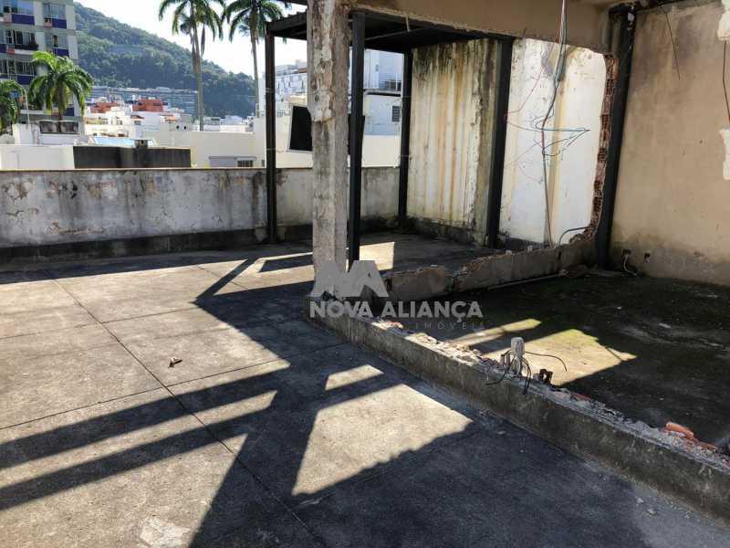 dc43afcd-2f2c-4e4e-991b-6be759 - Cobertura 3 quartos à venda Laranjeiras, Rio de Janeiro - R$ 2.800.000 - NBCO30175 - 25