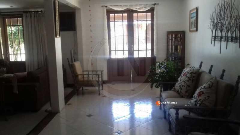 2efe1b85-7009-490a-bcc2-c7e18e - Casa em Condomínio à venda Rua Gustavo de Oliveira Castro,Recreio dos Bandeirantes, Rio de Janeiro - R$ 1.700.000 - NICN40003 - 5
