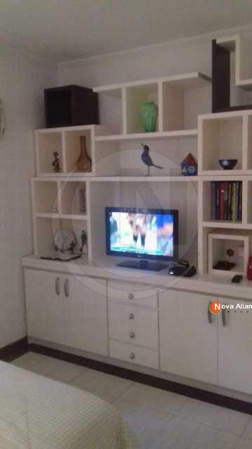 3a6d2152-daf5-4746-a0af-6331f9 - Casa em Condomínio à venda Rua Gustavo de Oliveira Castro,Recreio dos Bandeirantes, Rio de Janeiro - R$ 1.700.000 - NICN40003 - 12