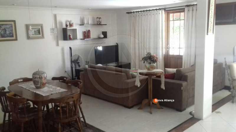7d75f329-c7f2-4746-bef4-72914c - Casa em Condomínio à venda Rua Gustavo de Oliveira Castro,Recreio dos Bandeirantes, Rio de Janeiro - R$ 1.700.000 - NICN40003 - 6