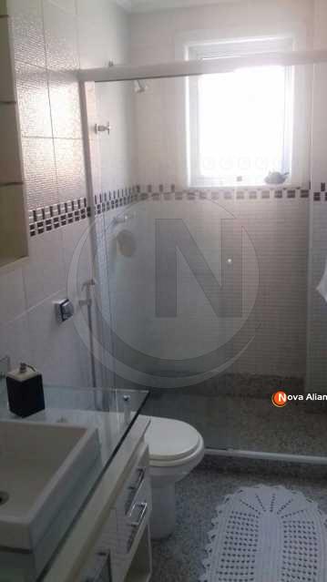 42fb86ba-b662-4c66-96b5-61ae64 - Casa em Condomínio à venda Rua Gustavo de Oliveira Castro,Recreio dos Bandeirantes, Rio de Janeiro - R$ 1.700.000 - NICN40003 - 16