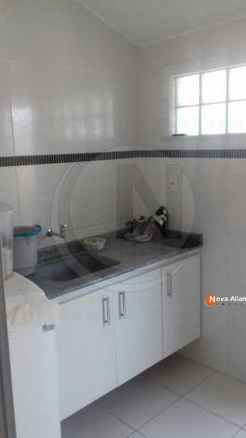 934eb1b8-7d12-4021-85b9-3adcdc - Casa em Condomínio à venda Rua Gustavo de Oliveira Castro,Recreio dos Bandeirantes, Rio de Janeiro - R$ 1.700.000 - NICN40003 - 26