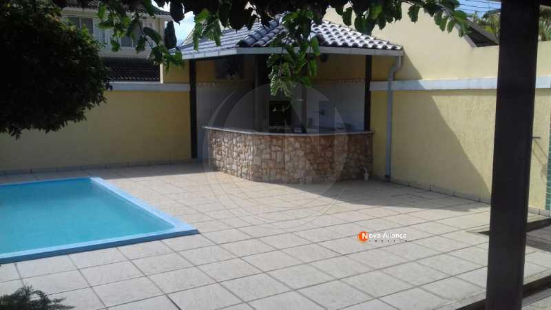 664447c5-0a54-4702-a67c-e33b28 - Casa em Condomínio à venda Rua Gustavo de Oliveira Castro,Recreio dos Bandeirantes, Rio de Janeiro - R$ 1.700.000 - NICN40003 - 8