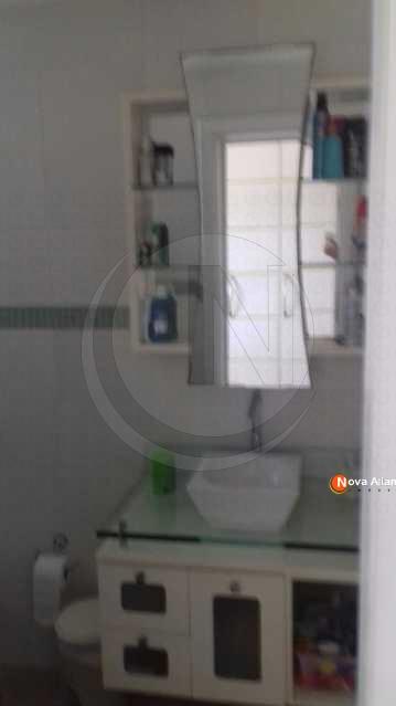 be6ff365-a596-4c3a-9e6f-439f2d - Casa em Condomínio à venda Rua Gustavo de Oliveira Castro,Recreio dos Bandeirantes, Rio de Janeiro - R$ 1.700.000 - NICN40003 - 17
