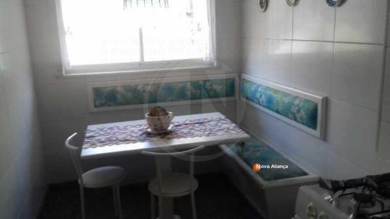 fefc1049-30b5-4354-b071-0b1744 - Casa em Condomínio à venda Rua Gustavo de Oliveira Castro,Recreio dos Bandeirantes, Rio de Janeiro - R$ 1.700.000 - NICN40003 - 25