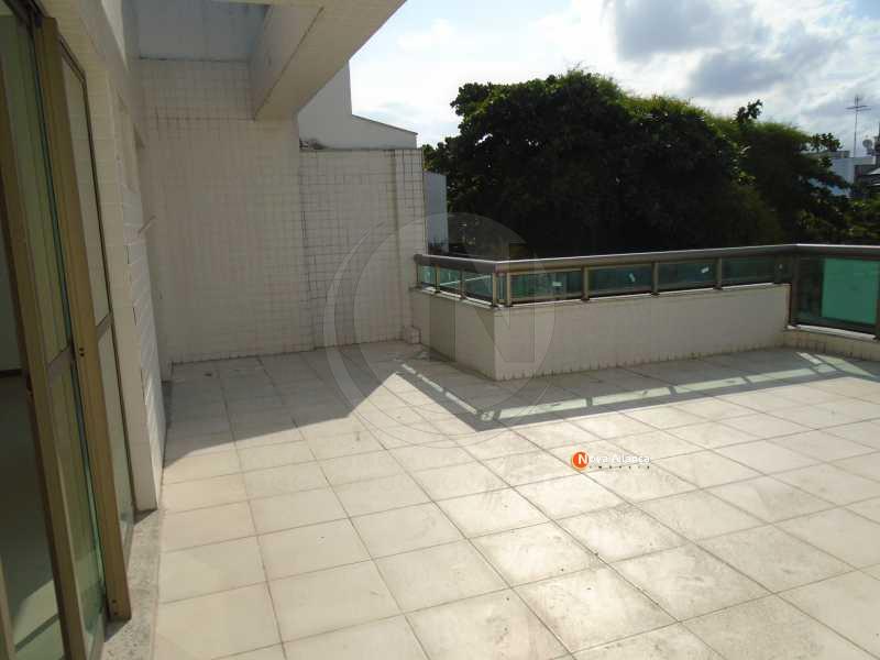 DSC03913 - Cobertura à venda Rua Salvador de Mesquita,Recreio dos Bandeirantes, Rio de Janeiro - R$ 1.100.000 - NSCO40018 - 4