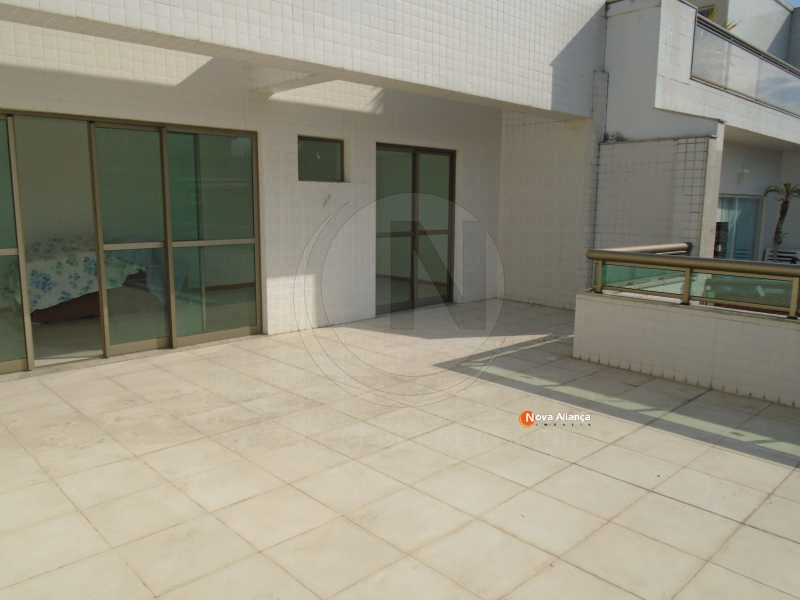 DSC03915 - Cobertura à venda Rua Salvador de Mesquita,Recreio dos Bandeirantes, Rio de Janeiro - R$ 1.100.000 - NSCO40018 - 3