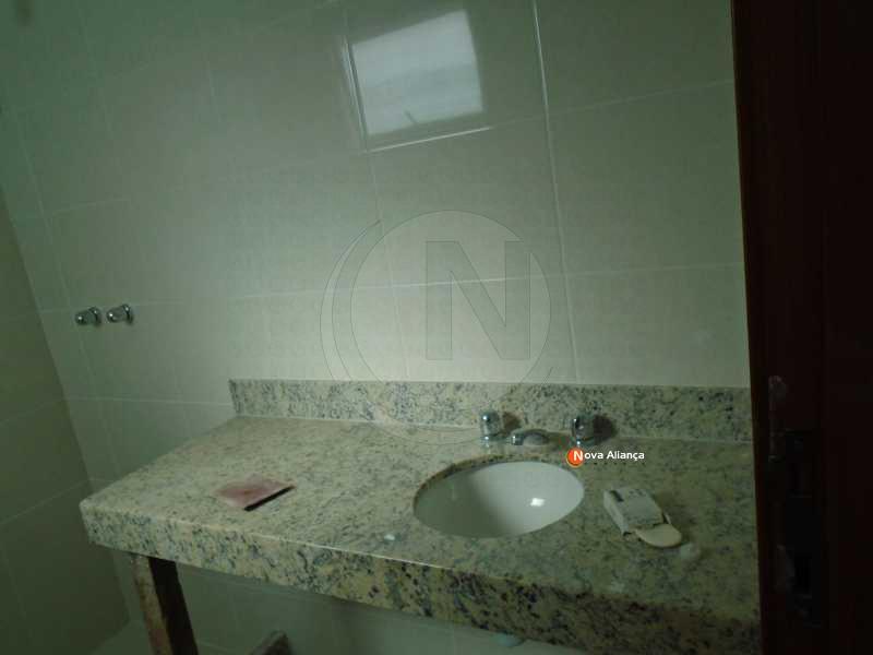 DSC03921 - Cobertura à venda Rua Salvador de Mesquita,Recreio dos Bandeirantes, Rio de Janeiro - R$ 1.100.000 - NSCO40018 - 18