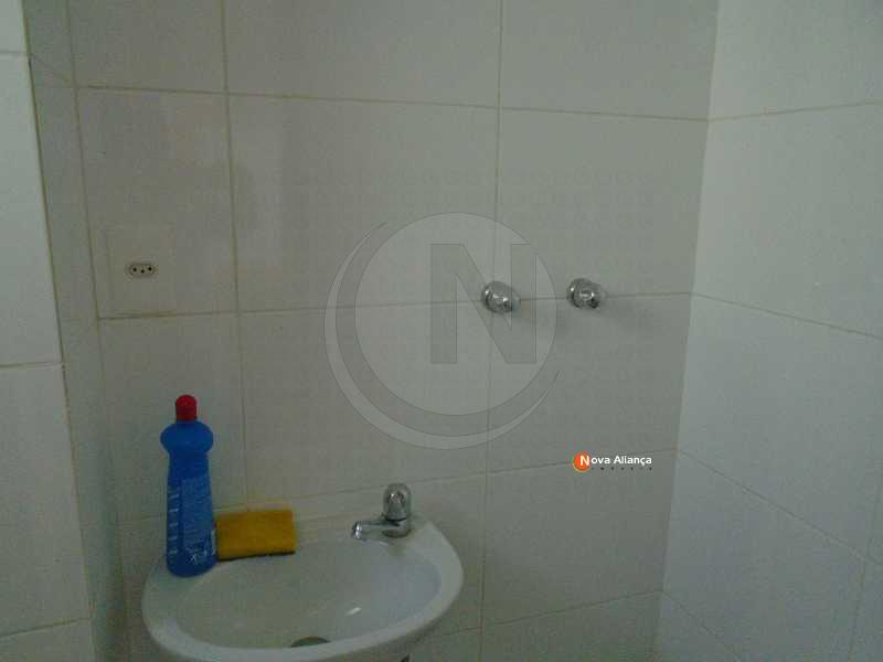 DSC03927 - Cobertura à venda Rua Salvador de Mesquita,Recreio dos Bandeirantes, Rio de Janeiro - R$ 1.100.000 - NSCO40018 - 24