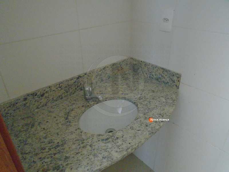 DSC03930 - Cobertura à venda Rua Salvador de Mesquita,Recreio dos Bandeirantes, Rio de Janeiro - R$ 1.100.000 - NSCO40018 - 21