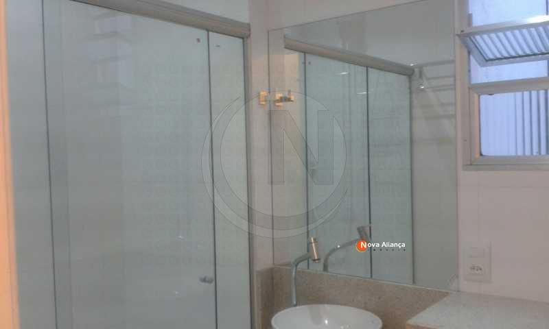 , - Kitnet/Conjugado 35m² à venda Rua Sá Ferreira,Copacabana, Rio de Janeiro - R$ 345.000 - NCKI10050 - 13