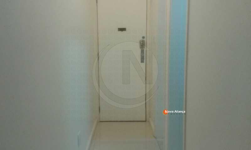 GHG - Kitnet/Conjugado 35m² à venda Rua Sá Ferreira,Copacabana, Rio de Janeiro - R$ 345.000 - NCKI10050 - 12