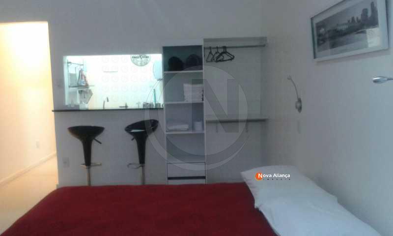 I - Kitnet/Conjugado 35m² à venda Rua Sá Ferreira,Copacabana, Rio de Janeiro - R$ 345.000 - NCKI10050 - 7