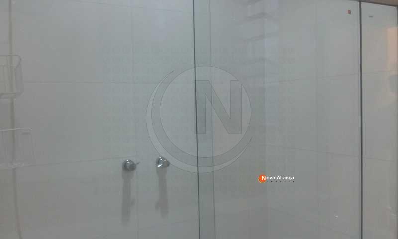 índice - Kitnet/Conjugado 35m² à venda Rua Sá Ferreira,Copacabana, Rio de Janeiro - R$ 345.000 - NCKI10050 - 17