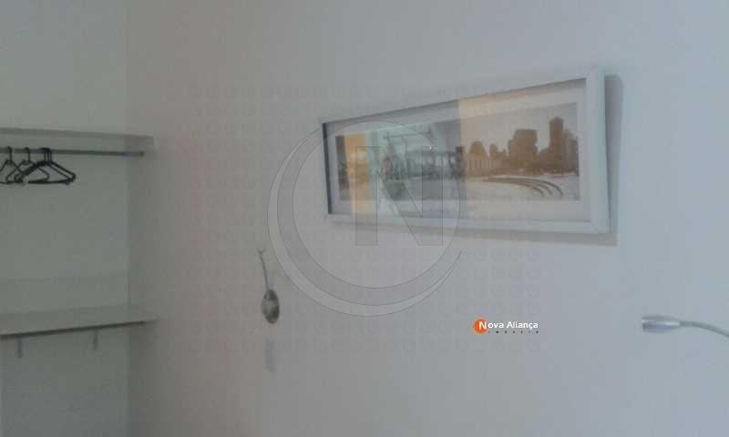 U - Kitnet/Conjugado 35m² à venda Rua Sá Ferreira,Copacabana, Rio de Janeiro - R$ 345.000 - NCKI10050 - 18