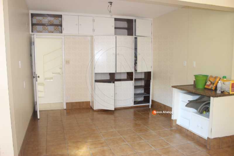 IMG_1231 - Casa em Condomínio à venda Rua Engenheiro Alfredo Modrach,Laranjeiras, Rio de Janeiro - R$ 2.600.000 - NBCN40003 - 24