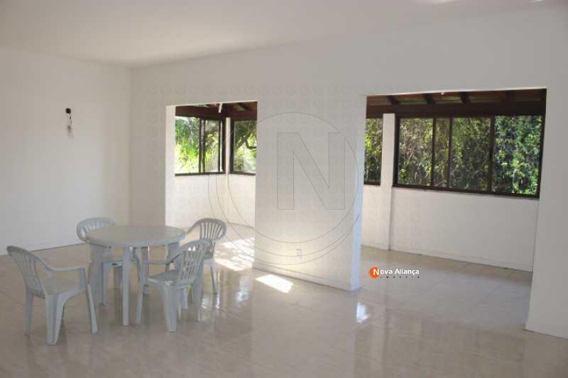 IMG_1234 - Casa em Condomínio à venda Rua Engenheiro Alfredo Modrach,Laranjeiras, Rio de Janeiro - R$ 2.600.000 - NBCN40003 - 15