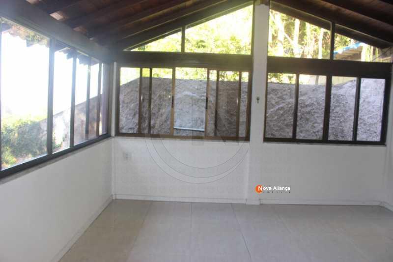 IMG_1238 - Casa em Condomínio à venda Rua Engenheiro Alfredo Modrach,Laranjeiras, Rio de Janeiro - R$ 2.600.000 - NBCN40003 - 12