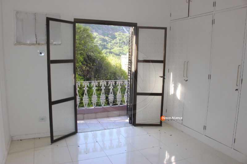 IMG_1247 - Casa em Condomínio à venda Rua Engenheiro Alfredo Modrach,Laranjeiras, Rio de Janeiro - R$ 2.600.000 - NBCN40003 - 17