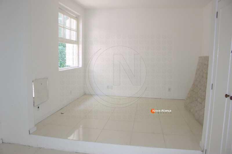 IMG_1254 - Casa em Condomínio à venda Rua Engenheiro Alfredo Modrach,Laranjeiras, Rio de Janeiro - R$ 2.600.000 - NBCN40003 - 19