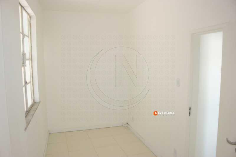 IMG_1257 - Casa em Condomínio à venda Rua Engenheiro Alfredo Modrach,Laranjeiras, Rio de Janeiro - R$ 2.600.000 - NBCN40003 - 20