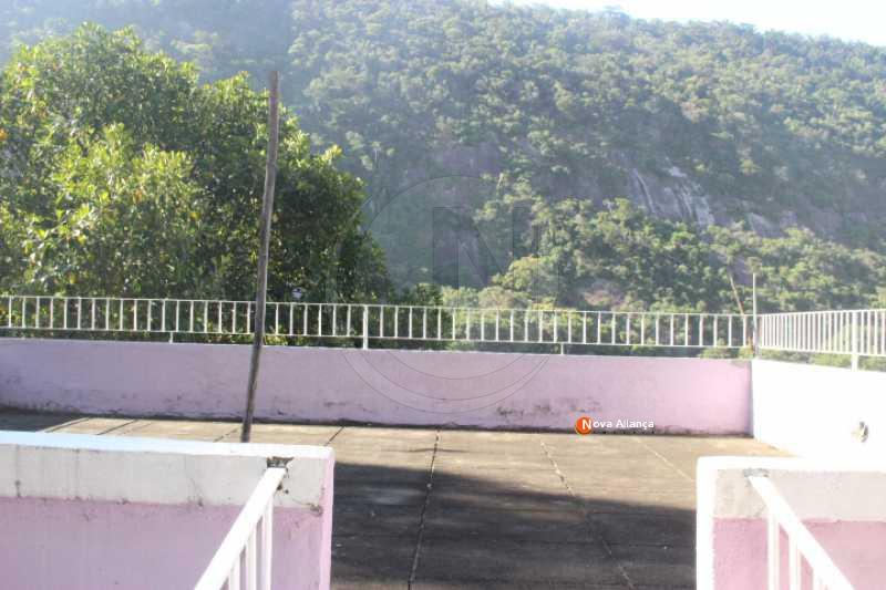 IMG_1272 - Casa em Condomínio à venda Rua Engenheiro Alfredo Modrach,Laranjeiras, Rio de Janeiro - R$ 2.600.000 - NBCN40003 - 1