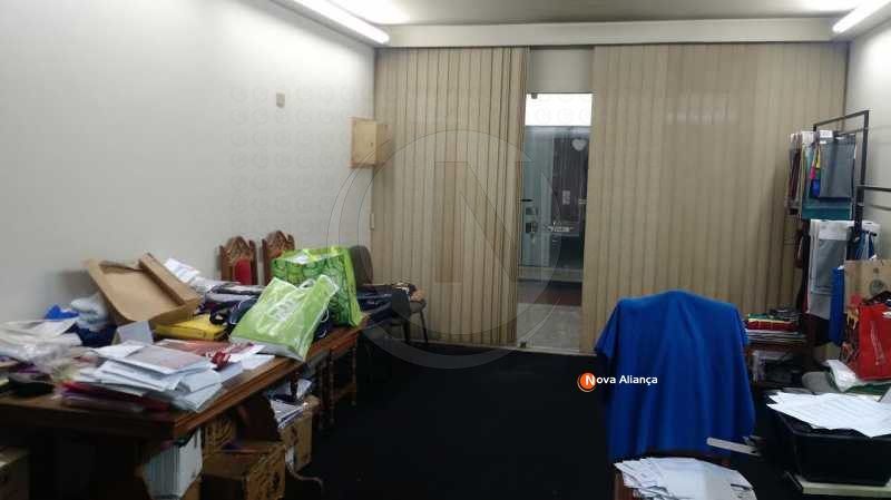 222 - Sala Comercial 42m² à venda Rua Barata Ribeiro,Copacabana, Rio de Janeiro - R$ 750.000 - NBSL00057 - 1