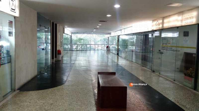 2132 - Sala Comercial 42m² à venda Rua Barata Ribeiro,Copacabana, Rio de Janeiro - R$ 750.000 - NBSL00057 - 11