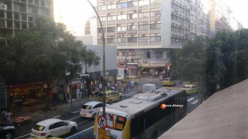 safhabh - Sala Comercial 42m² à venda Rua Barata Ribeiro,Copacabana, Rio de Janeiro - R$ 750.000 - NBSL00057 - 13