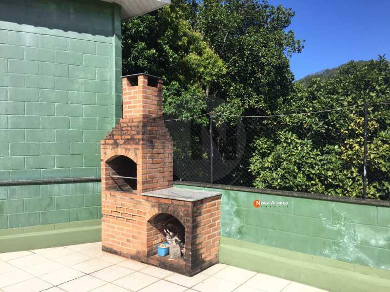 41eff645-ead2-486f-b64a-72c1ae - Casa à venda Rua Senador Lúcio Bittencourt,Jardim Botânico, Rio de Janeiro - R$ 2.000.000 - NBCA50038 - 13