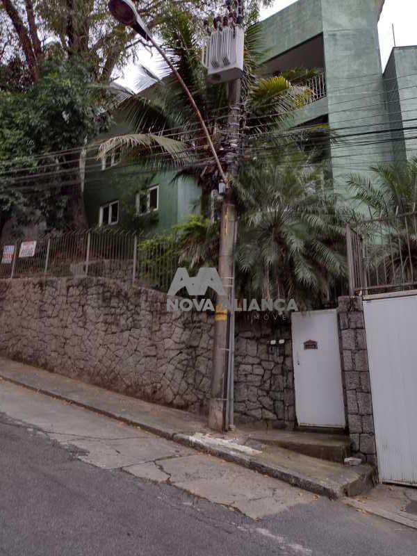 IMG_20210512_162840446_HDR - Casa à venda Rua Senador Lúcio Bittencourt,Jardim Botânico, Rio de Janeiro - R$ 2.000.000 - NBCA50038 - 18