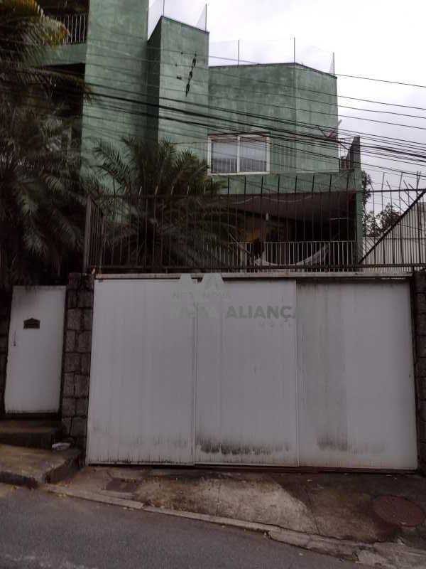 IMG_20210512_162838463 - Casa à venda Rua Senador Lúcio Bittencourt,Jardim Botânico, Rio de Janeiro - R$ 2.000.000 - NBCA50038 - 19