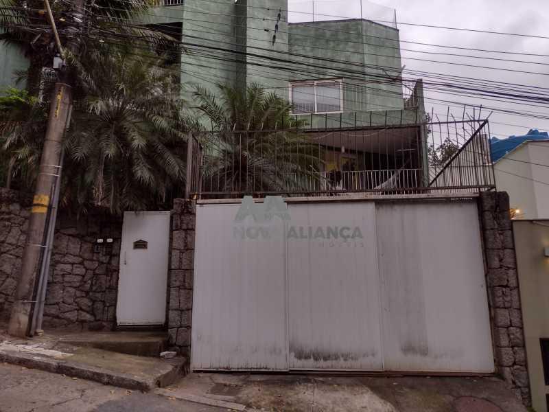 IMG_20210512_162831987_HDR - Casa à venda Rua Senador Lúcio Bittencourt,Jardim Botânico, Rio de Janeiro - R$ 2.000.000 - NBCA50038 - 21