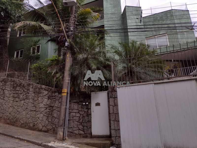 IMG_20210512_162826422_HDR - Casa à venda Rua Senador Lúcio Bittencourt,Jardim Botânico, Rio de Janeiro - R$ 2.000.000 - NBCA50038 - 22