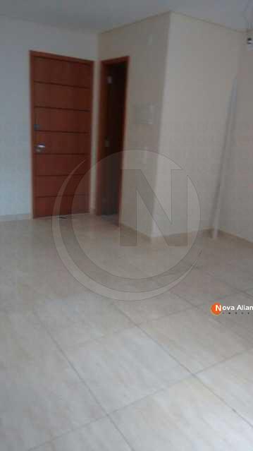 1ab8a533-5456-4582-a44b-ffa0ce - Sala Comercial 26m² à venda Largo do Machado,Catete, Rio de Janeiro - R$ 450.000 - NFSL00090 - 1