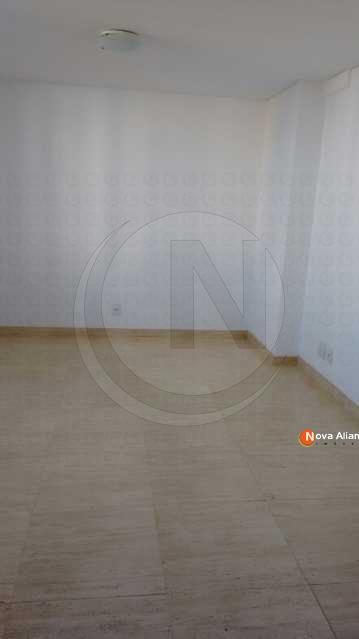 cfec5bca-9232-465a-b2fb-f569fc - Sala Comercial 26m² à venda Largo do Machado,Catete, Rio de Janeiro - R$ 450.000 - NFSL00090 - 5