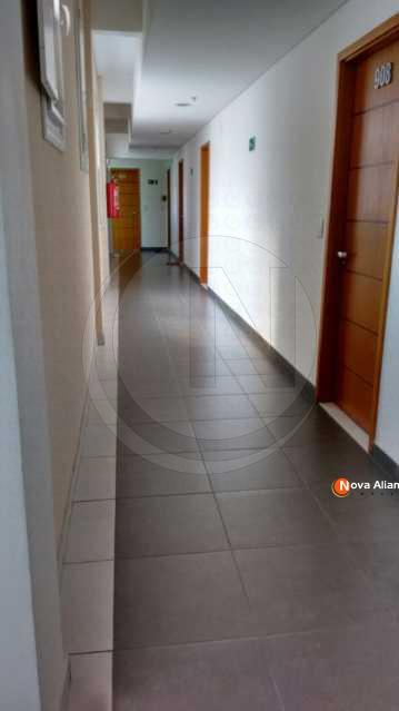c4b914f0-edfd-4985-9601-ebbddb - Sala Comercial 26m² à venda Largo do Machado,Catete, Rio de Janeiro - R$ 450.000 - NFSL00090 - 8