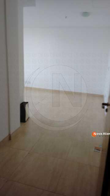 70f12e29-3153-4a8c-9d64-efa77a - Sala Comercial 24m² à venda Largo do Machado,Catete, Rio de Janeiro - R$ 432.000 - NFSL00091 - 3