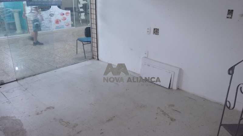 IMG_20200113_170647478 - Loja 18m² à venda Rua Voluntários da Pátria,Botafogo, Rio de Janeiro - R$ 350.000 - NBLJ00020 - 4