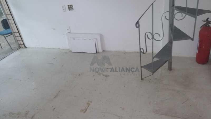 IMG_20200113_170650881 - Loja 18m² à venda Rua Voluntários da Pátria,Botafogo, Rio de Janeiro - R$ 350.000 - NBLJ00020 - 3