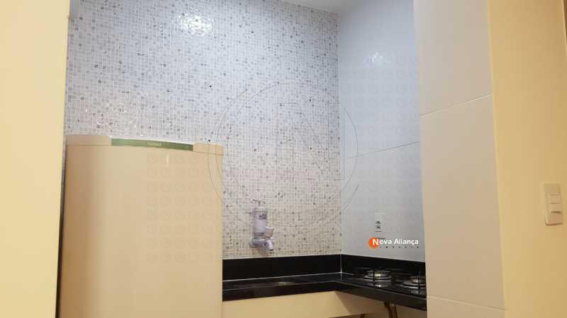 1 - Kitnet/Conjugado 20m² à venda Copacabana, Rio de Janeiro - R$ 330.000 - NBKI10030 - 8