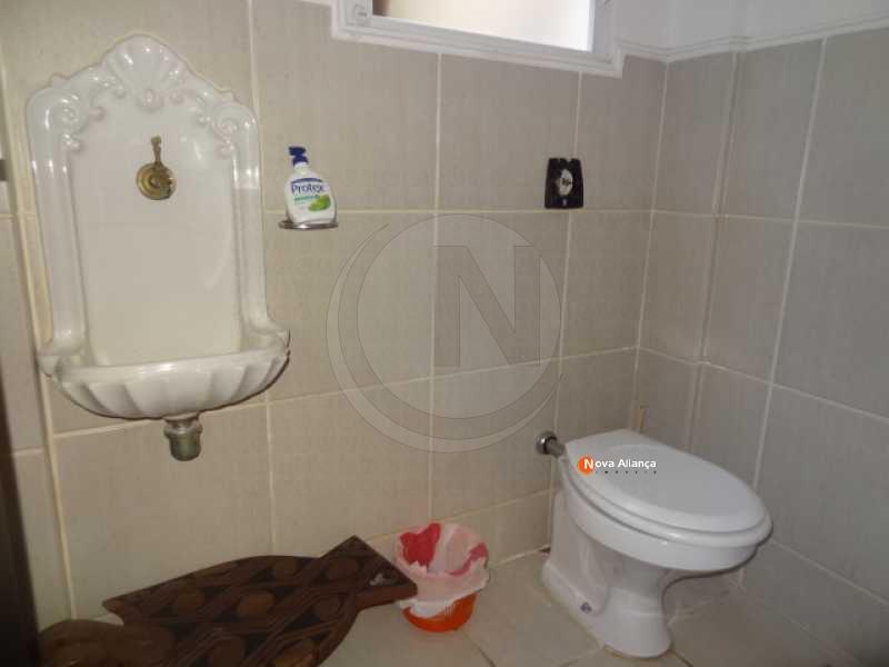 DSC00857 - Casa de Vila à venda Rua Pacheco Leão,Jardim Botânico, Rio de Janeiro - R$ 5.800.000 - NICV40006 - 24