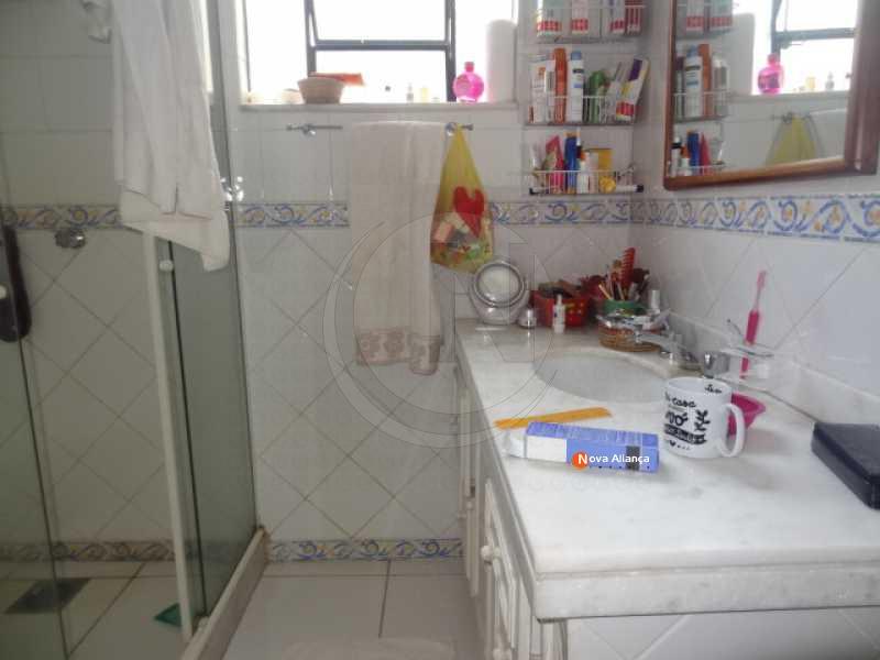 DSC00865 - Casa de Vila à venda Rua Pacheco Leão,Jardim Botânico, Rio de Janeiro - R$ 5.800.000 - NICV40006 - 21
