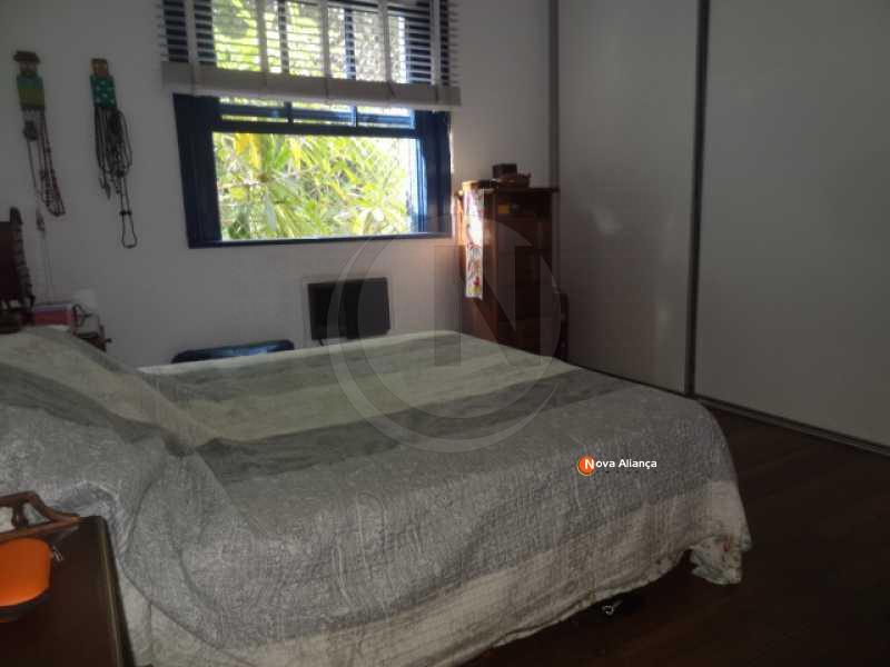 DSC00887 - Casa de Vila à venda Rua Pacheco Leão,Jardim Botânico, Rio de Janeiro - R$ 5.800.000 - NICV40006 - 18